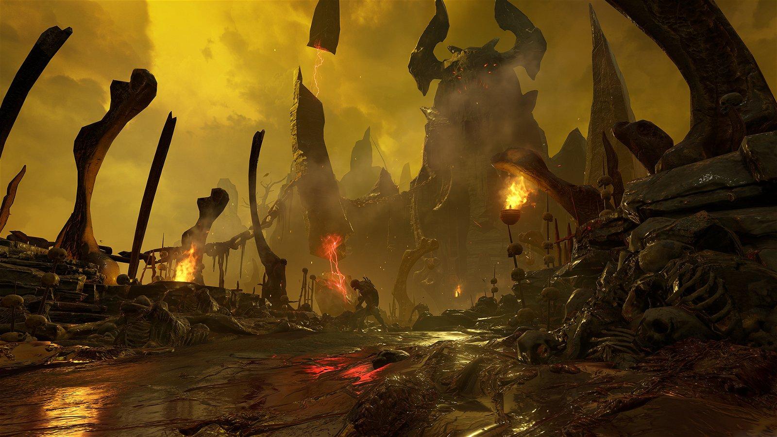 New Screenshots From Doom - 2015-07-24 12:44:16