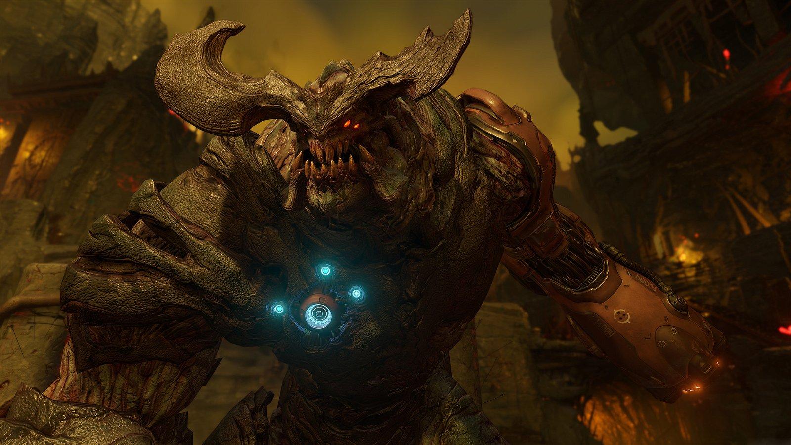 New Screenshots From Doom - 2015-07-24 12:44:52