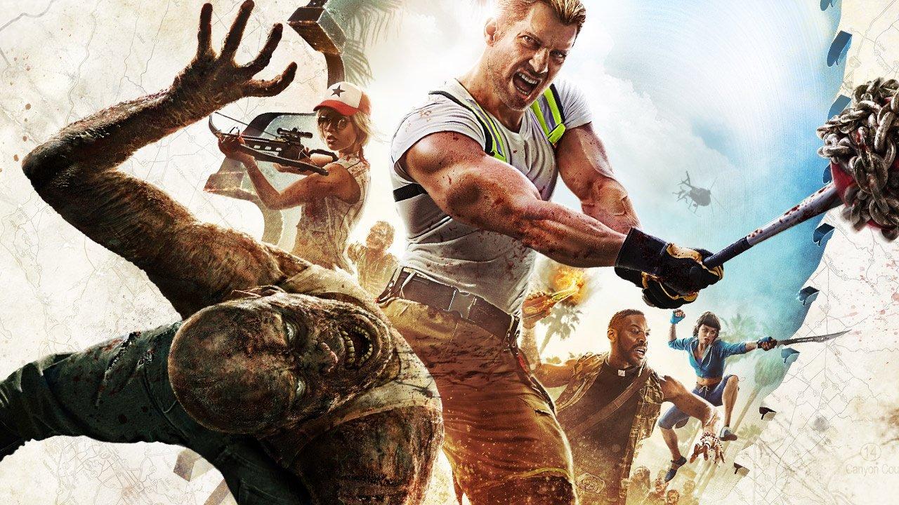 Deep Silver and Yager Split on Dead Island 2 Development
