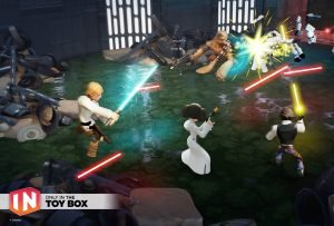 Disney Infinity 3.0 Edition Release Date Announced