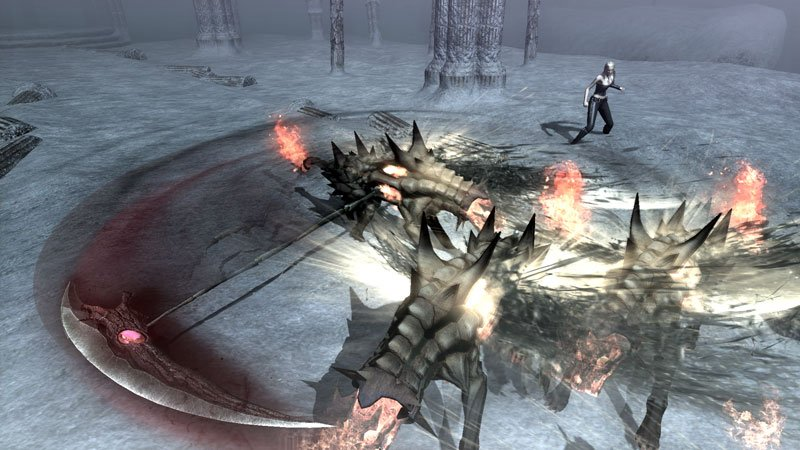 Devil May Cry 4 Special Edition (Xbox One) Review 3