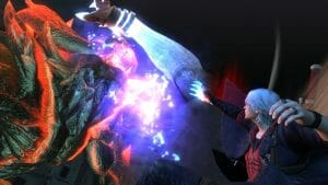 Devil May Cry 4 Special Edition (Xbox One) Review 1