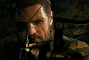 New Metal Gear Solid V: Phantom Pain Walkthrough