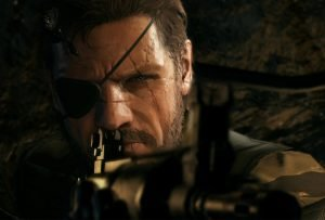 New Metal Gear Solid V: Phantom Pain Walkthrough - 2015-07-08 14:08:45