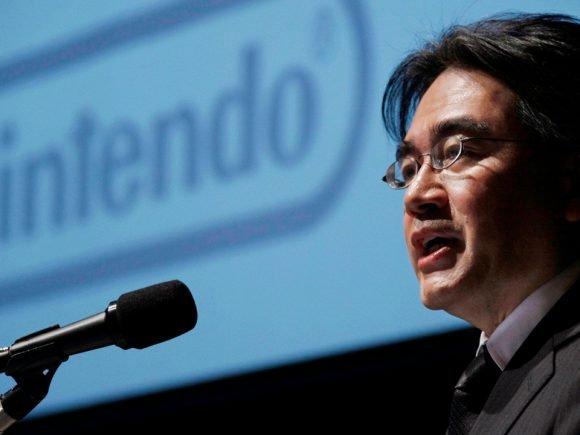 Gaming Community Mourns Iwata's Passing 1