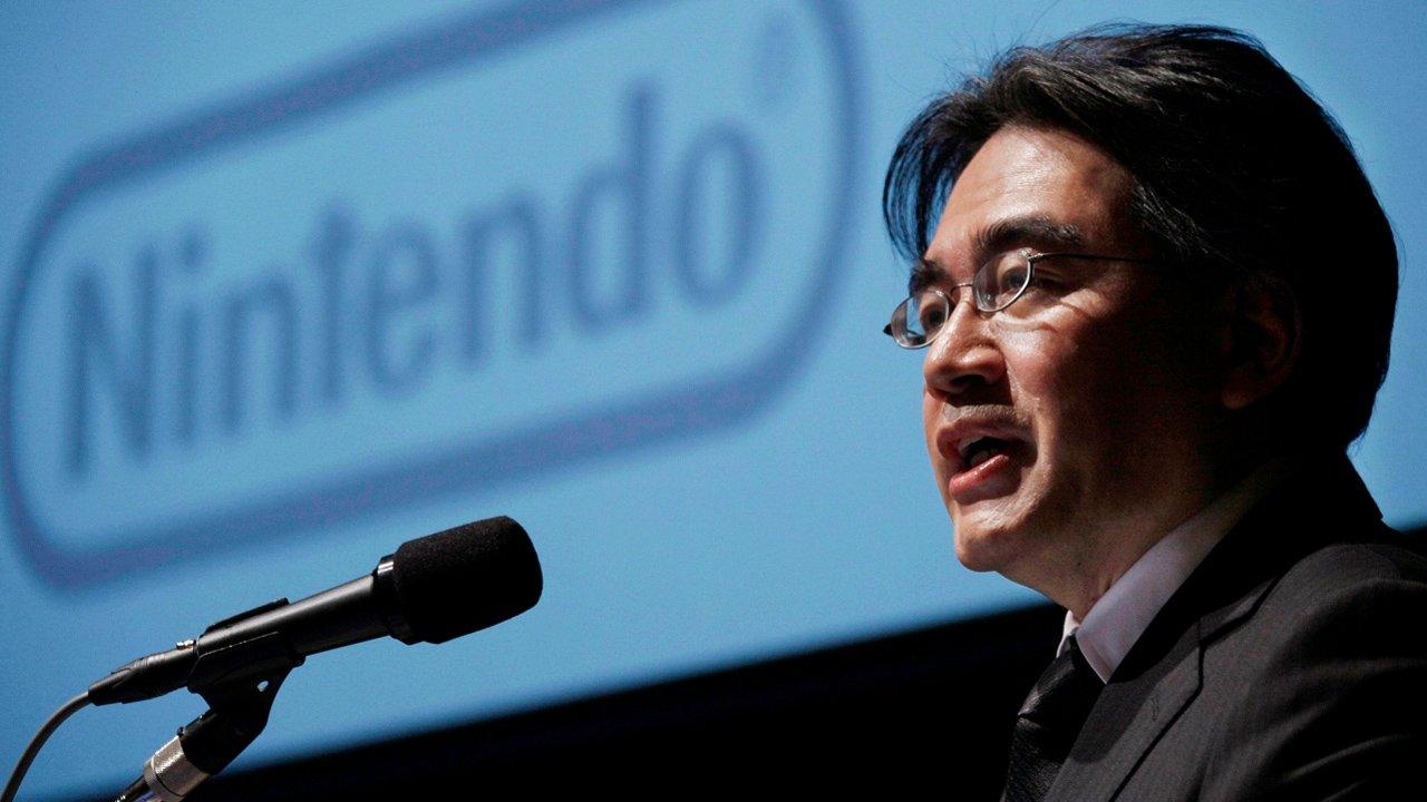 Gaming Community Mourns Iwata's Passing