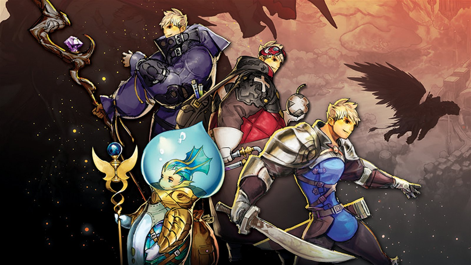 Zodiac Brings Hope for the JRPG Market in the West