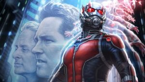Ant-Man (Movie) Review