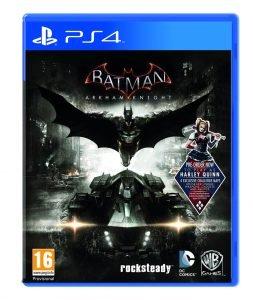 Batman: Arkham Knight (PS4) Review 7
