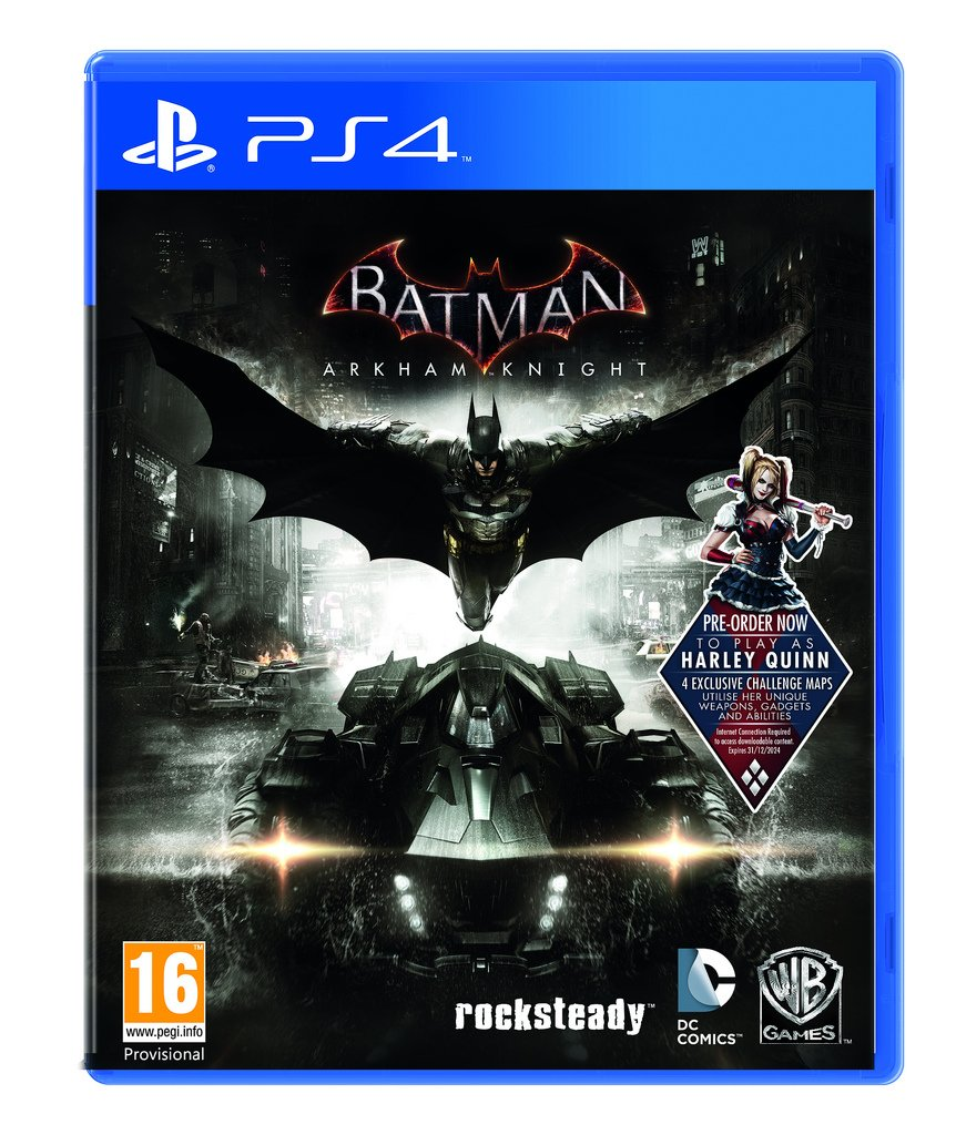 Batman: Arkham Knight (PS4) Review 7