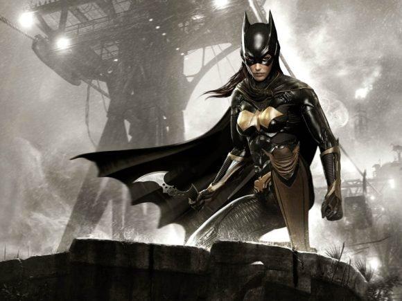 Batman: Arkham Knight DLC trailer released