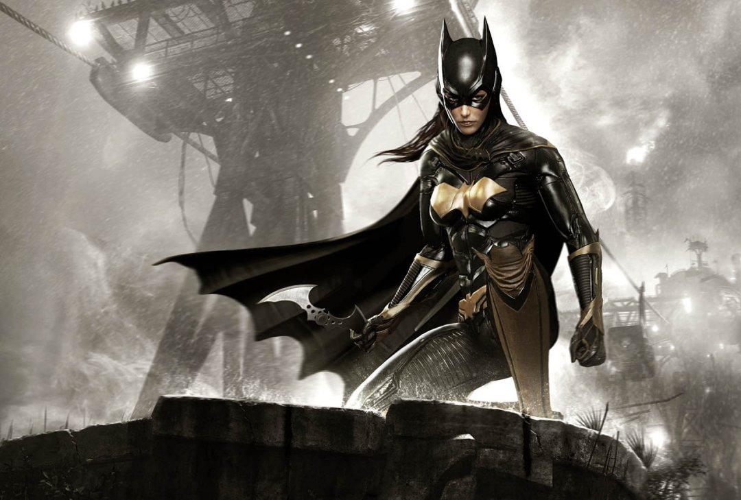 Batman: Arkham Knight DLC trailer released 1