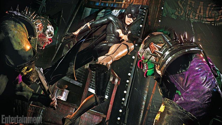 batgirlnews