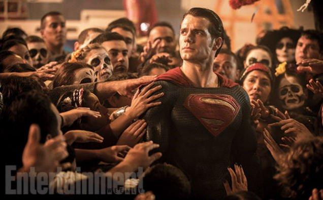 Batman V Superman First Photos - 2015-07-02 14:07:00