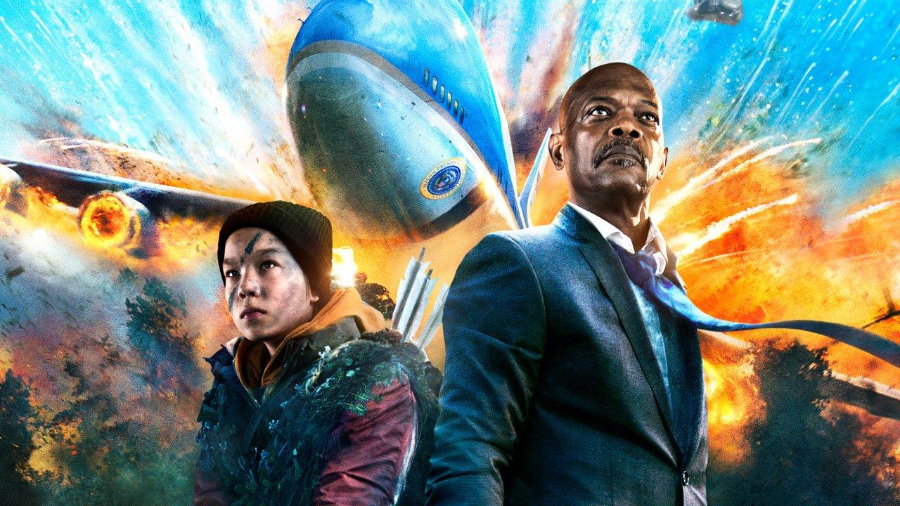 Big Game (2014) Review 4