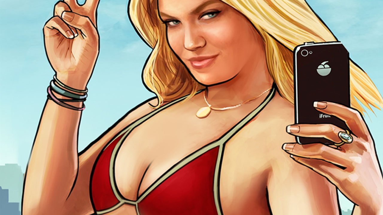 Weighing Down on Body Image in Games - 2015-07-24 14:47:05