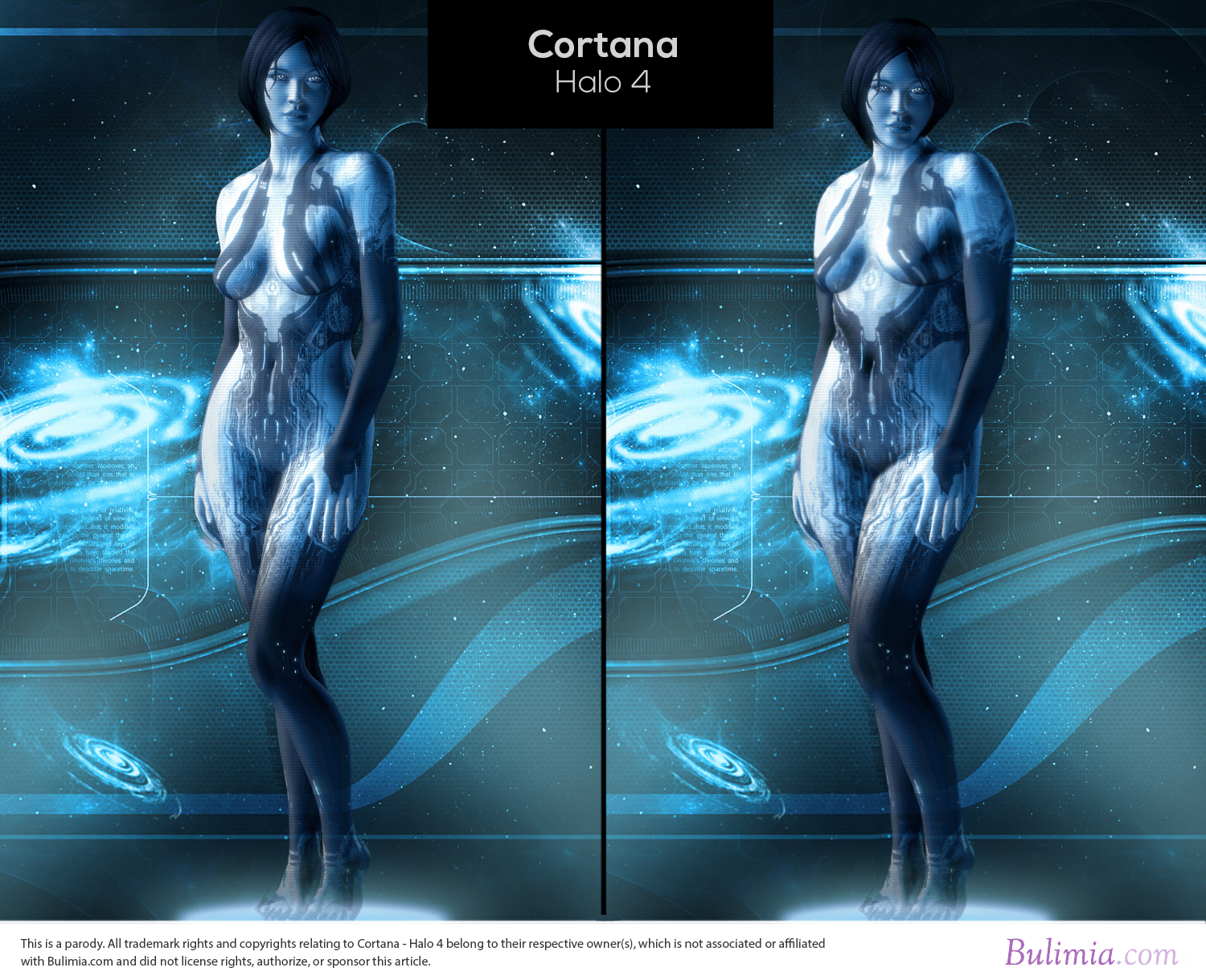 Weighing Down On Body Image In Games 2