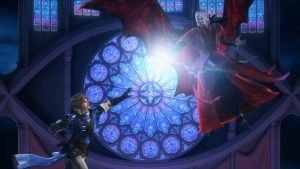New Castlevania Pachinko Features 'Erotic Violence' - 2015-07-30 14:20:12