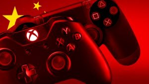 The Long Ban On Game Consoles In China Is Over - 2015-07-27 12:27:28