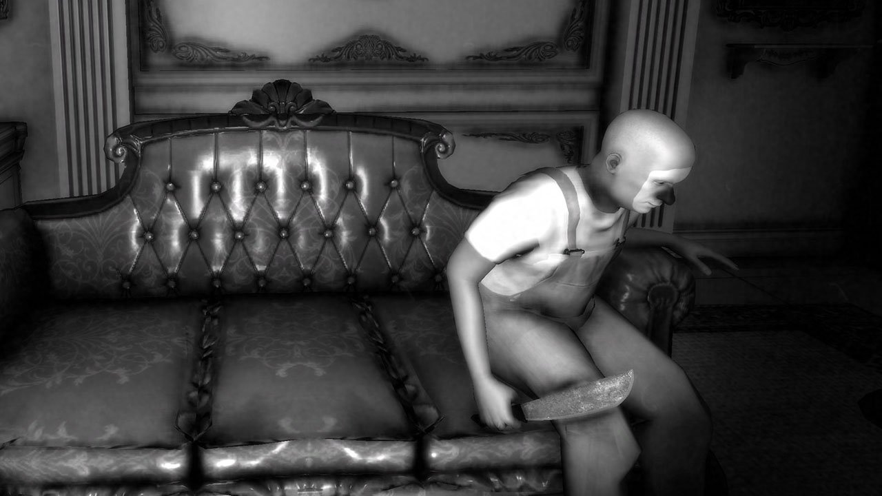 I've Never Been Afraid of Clowns Until This Game - 2015-07-10 15:08:30