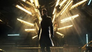 Mankind Divided Has The Potential To Be A New Fan Favourite