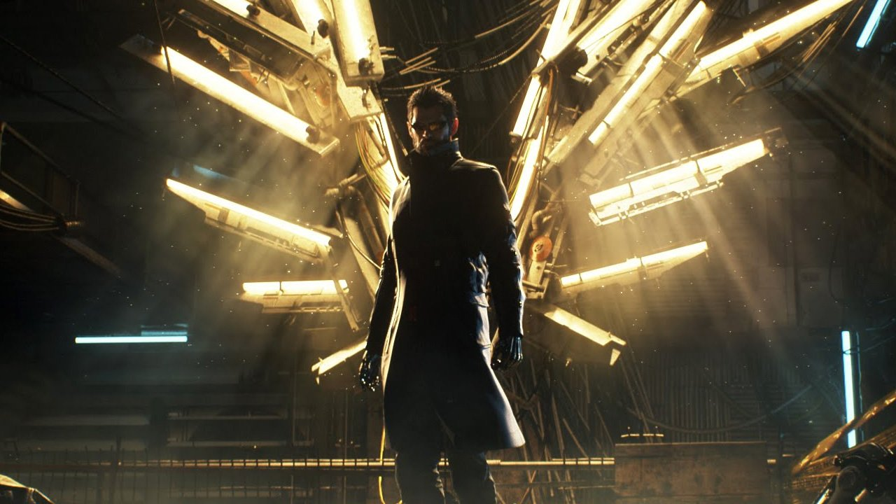 Mankind Divided Has The Potential To Be A New Fan Favourite 8