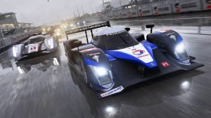 Forza Motorsport 6 Has Something for Everyone