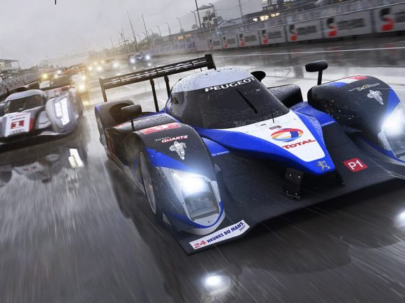 Forza Motorsport 6 Has Something for Everyone - 2015-07-06 12:57:54