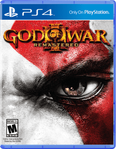 God of War III Remastered (PS4) Review 6