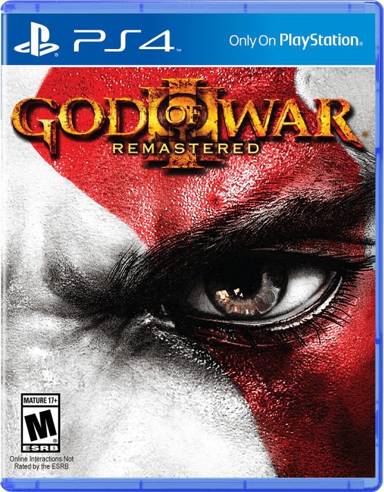 God of War III Remastered (PS4) Review 5