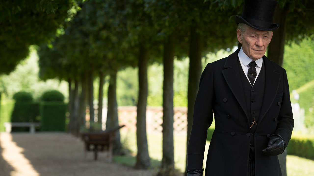 Mr. Holmes (2015) Review 9