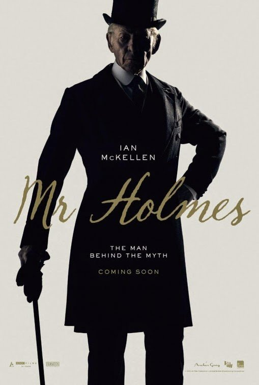 Mr. Holmes (Movie) Review 5
