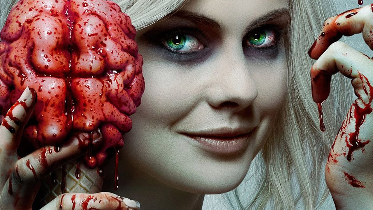 iZombie is Not the Comic and That's Okay
