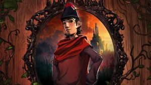 King's Quest Chapter 1: A Knight to Remember (PC) Review