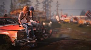 Dontnod Tackles Deep Themes With a Purpose in Life is Strange
