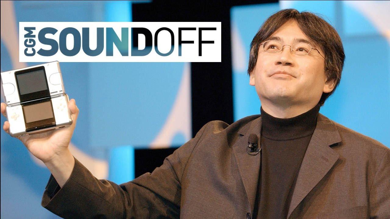 Remembering Satoru Iwata - Sound Off