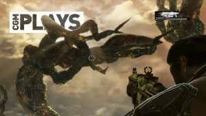 Let's Play: Gears of War 3