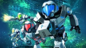 Metroid Prime: Federation Force - Not What Fans Wanted - 2015-07-06 12:06:59