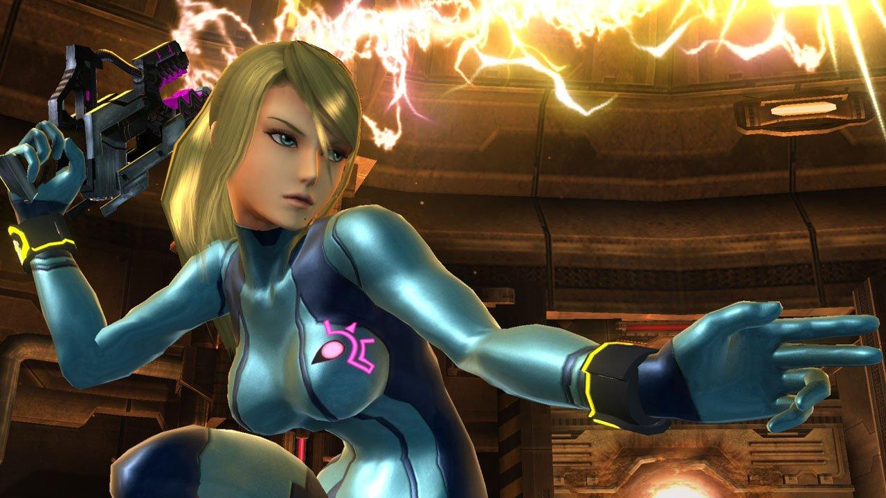 The Future of Metroid Prime - 2015-07-17 14:25:54