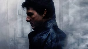 Mission: Impossible: Rogue Nation (Movie) Review