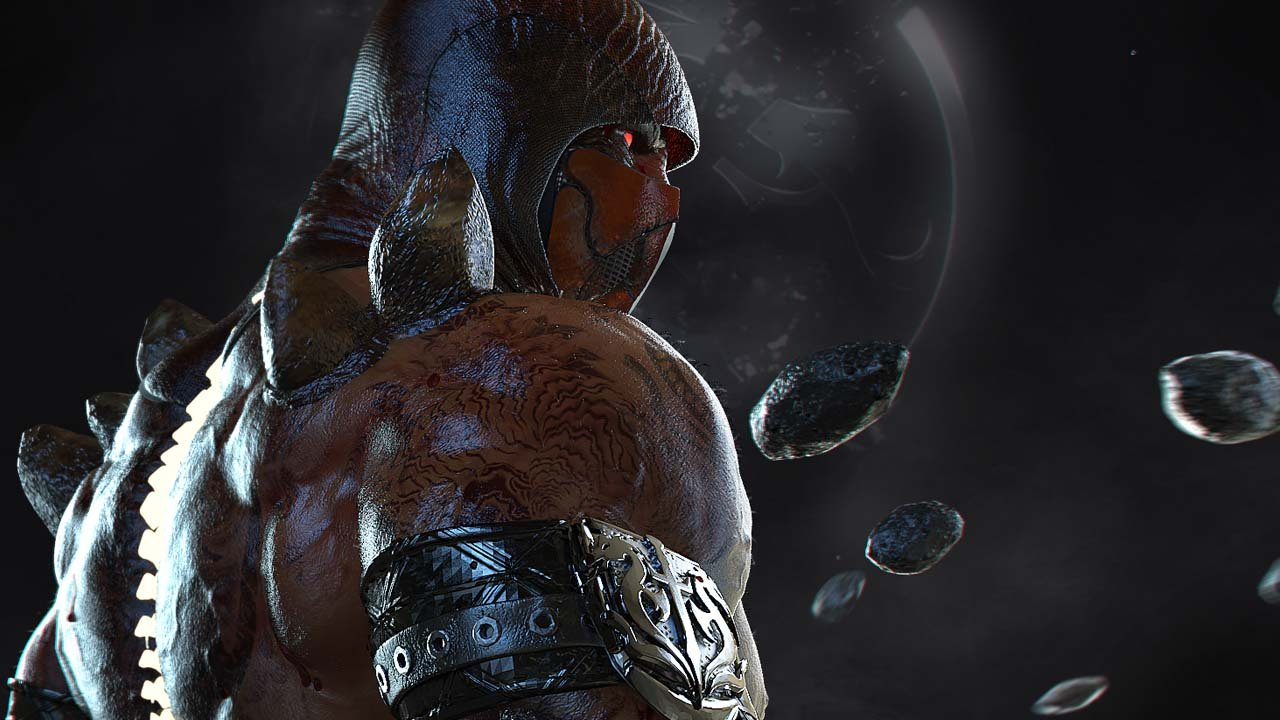Tremor Makes His Way to MKX - 2015-07-20 13:35:06