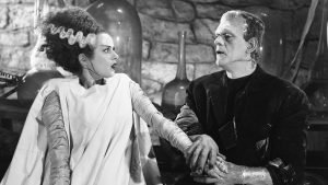 Monster Movies: Why We Just Can't Get Enough - 2015-07-02 16:15:13