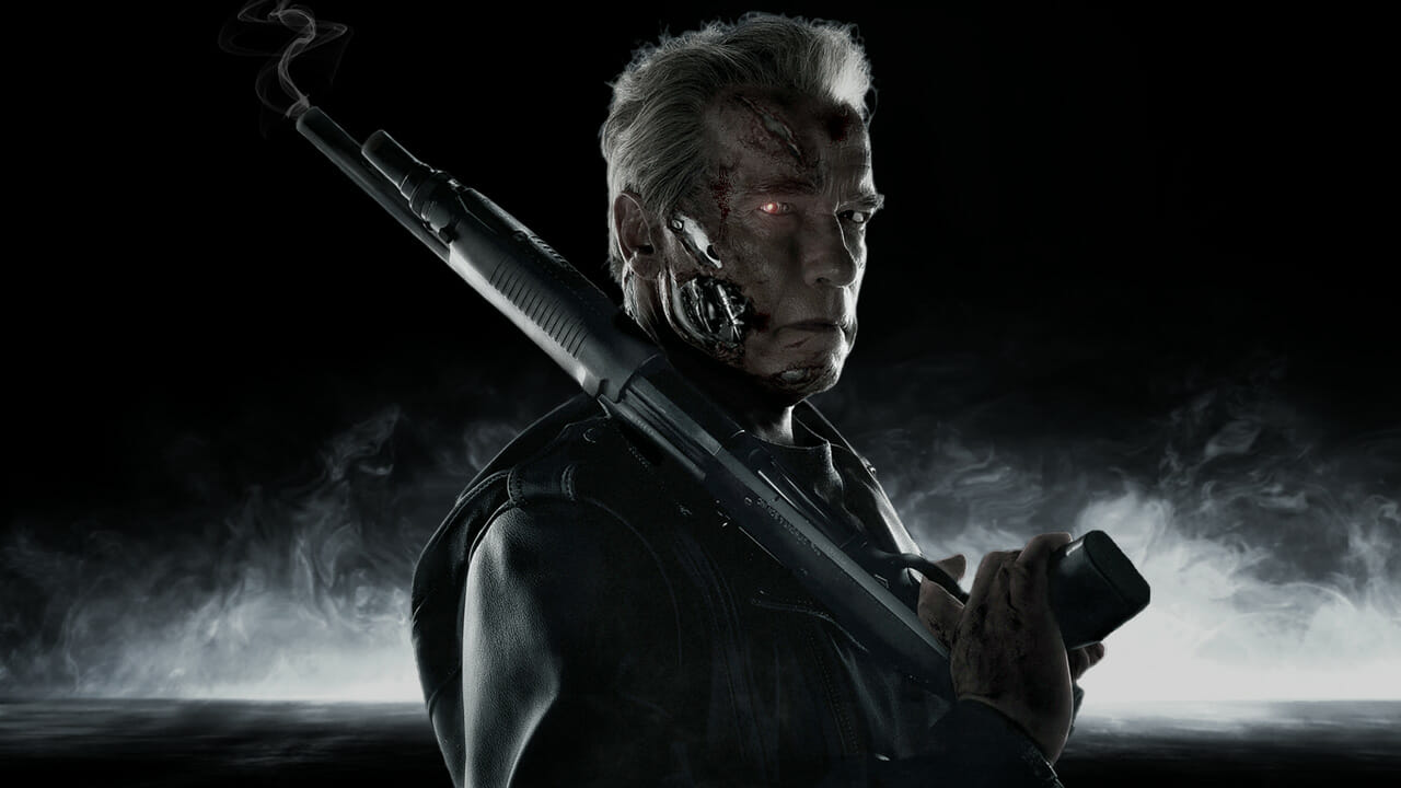 Terminator Genisys (Movie) Review