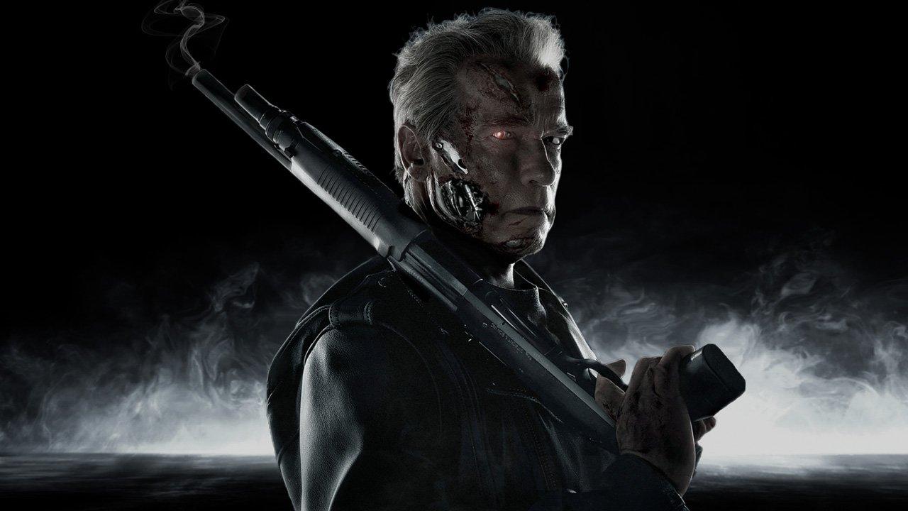 Terminator Genisys (2015) Review 1
