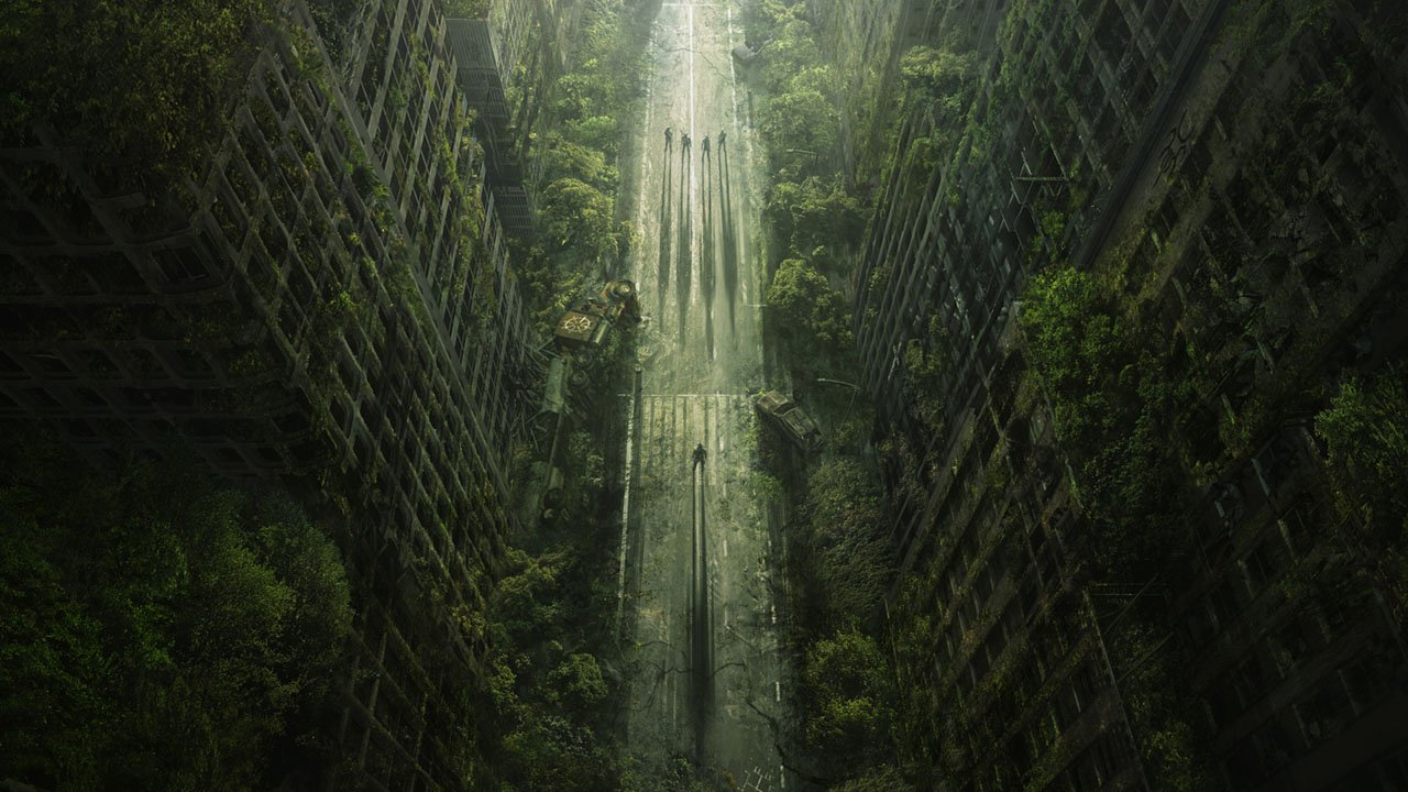 Survival Skills: Wasteland 2 Console Preview 5