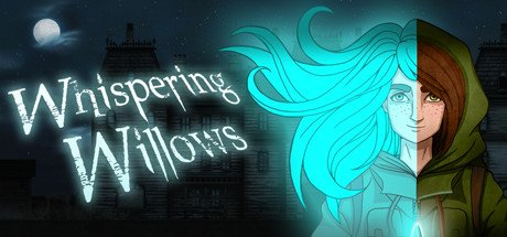 Whispering Willows (PS4) Review 6