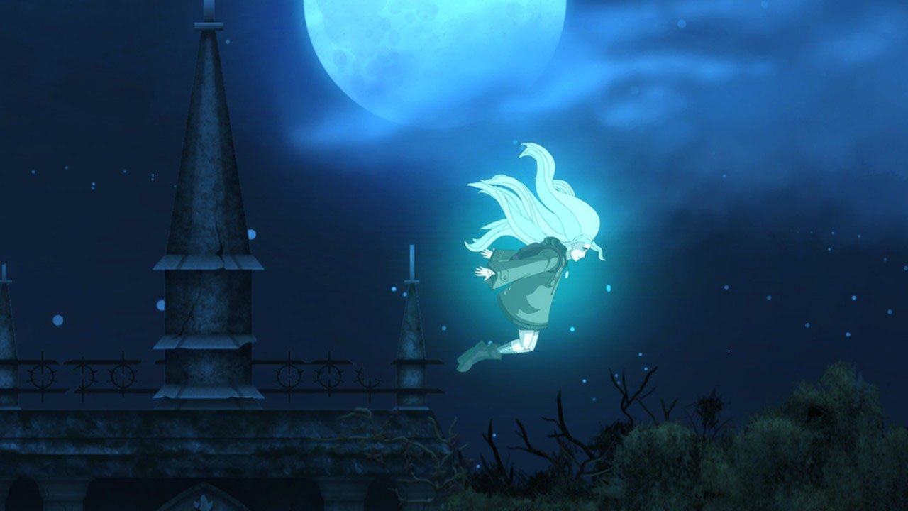 Whispering Willows (PS4) Review 7