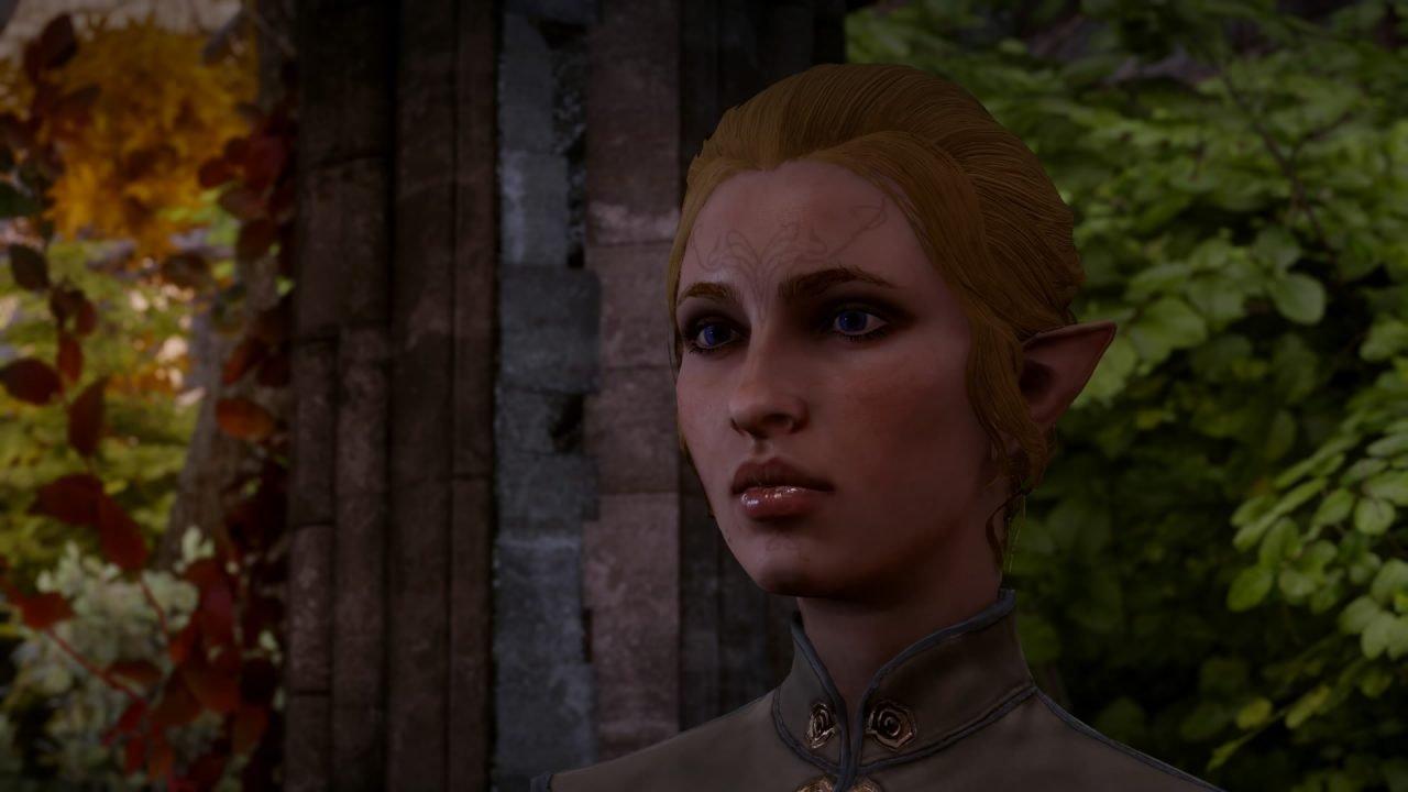Bianca Davri - Dragon Age™: Inquisition