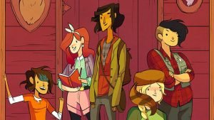 Five Indie Comics to Add to Your Pull List