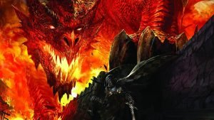 Dungeons & Dragons Movie Officially Announced